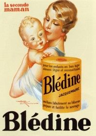 La femme dans la publicité des années 50